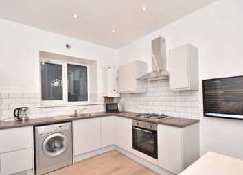 Thumbnail 2 bed flat to rent in King Edwards Road, Swansea