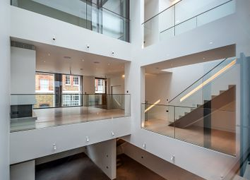 Thumbnail 4 bedroom property for sale in Marylebone High Street, London