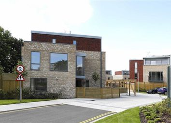 Thumbnail 4 bed semi-detached house for sale in Gladstone Village, Mark Twain Drive, Dollis Hill, London