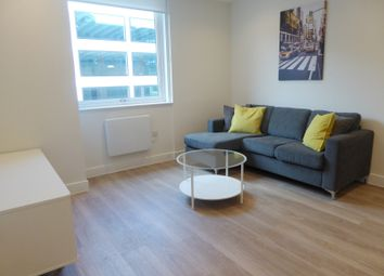Thumbnail 1 bed flat to rent in Kings Reach, 38-50 Kings Road, Reading