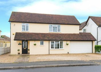 Thumbnail 4 bed detached house for sale in Cross Lanes, Chalfont St Peter, Buckinghamshire