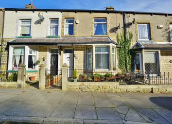 Thumbnail 3 bed terraced house for sale in Clevelands Road, Burnley