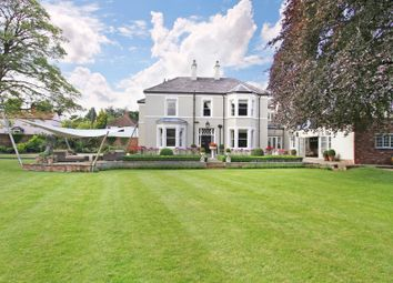 Thumbnail 8 bed country house for sale in Ranskill, Retford, 8Lr.