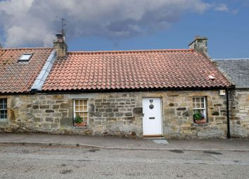 Thumbnail 1 bed cottage for sale in Pinkerton Cottage, 34 Temple Village, Near Gorebridge