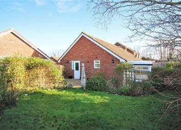 Thumbnail 1 bed bungalow for sale in Manor Close, Chard