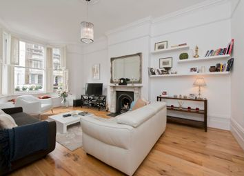 Thumbnail Flat to rent in Sinclair Road, London