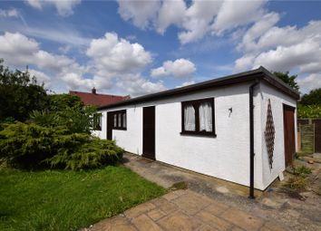 Thumbnail 1 bed detached bungalow to rent in Thornton Road, Little Canfield, Dunmow