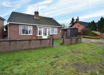 Thumbnail 1 bed detached bungalow for sale in Tilstock Lane, Prees Heath, Whitchurch