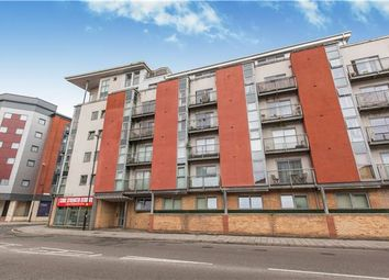 Thumbnail 2 bed flat for sale in Thomas Court, Three Queens Lane, Bristol