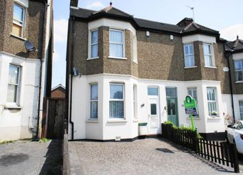 Thumbnail 3 bed terraced house for sale in High Street, Swanley