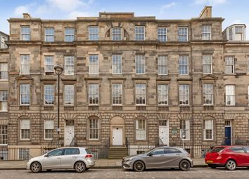 Thumbnail 4 bed flat for sale in 17/3 London Street, New Town