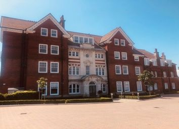 Thumbnail 2 bed flat to rent in 18 Eversley Park, Folkestone