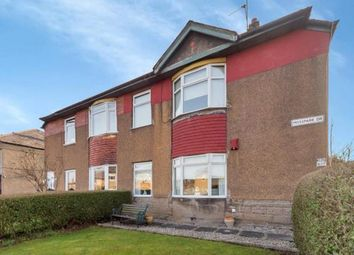 Thumbnail 2 bed flat for sale in Mosspark Drive, Glasgow, Lanarkshire