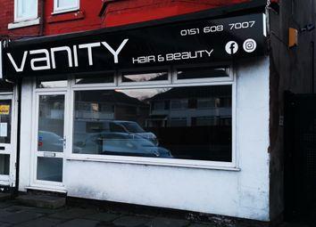 Thumbnail Retail premises for sale in Woodchurch Road, Prenton, Birkenhead
