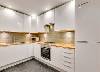 Thumbnail 2 bed flat for sale in Addison Gardens, London