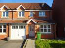 Thumbnail 3 bed semi-detached house to rent in The Brambles, Whitley Bay