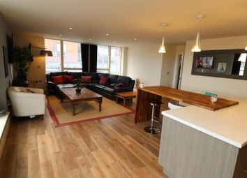 3 bed flat for sale in Galileo, 40 Ryland Street, Birmingham B16