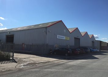 Thumbnail Warehouse to let in Chittening Trading Estate, Avonmouth, Bristol