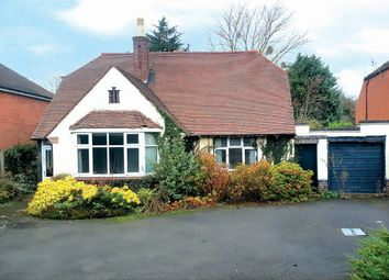 Thumbnail 3 bed detached house for sale in Loxley Road, Stratford-Upon-Avon