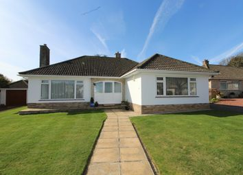 Thumbnail 2 bed detached bungalow for sale in Loraine Avenue, Highcliffe, Christchurch