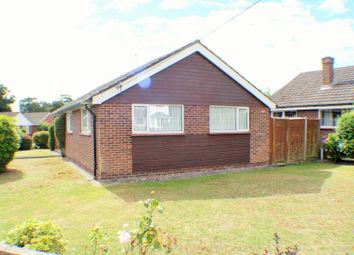 Thumbnail 1 bed detached bungalow to rent in Gordon Way, Burton