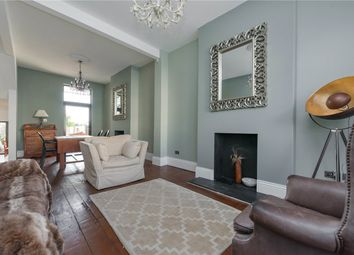 Thumbnail 4 bedroom terraced house to rent in Tubbs Road, London
