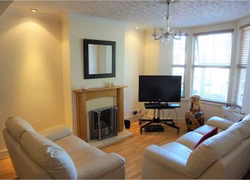 Thumbnail 3 bedroom terraced house for sale in Elfrida Road, Watford