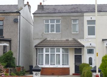Thumbnail 1 bed flat to rent in Talbot Street, Southport