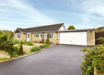 Thumbnail 3 bed detached bungalow for sale in Lightgate Lane, South Petherton