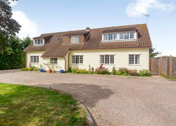 Thumbnail 5 bed detached house for sale in Cocks Lane, Maidens Green, Warfield, Berkshire