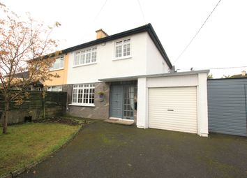 Thumbnail Semi-detached house for sale in 42 Monacurragh, Carlow Town, Carlow