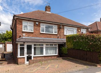 3 bed semi-detached house for sale in Sermon Drive, Swanley BR8