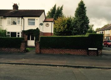 Thumbnail 3 bed semi-detached house for sale in Southgate, Fulwood, Preston, Lancashire