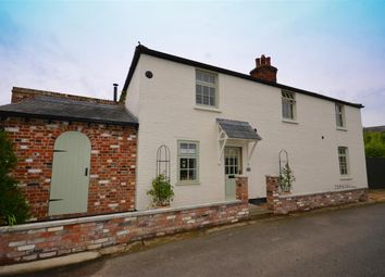 Thumbnail 4 bedroom cottage for sale in The Havaker, Reedham, Norwich