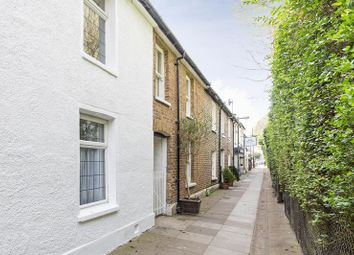 Thumbnail 3 bed terraced house for sale in Railway Side, Barnes