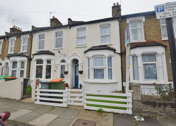 Thumbnail 2 bed terraced house for sale in Patrick Road, Plaistow, London