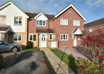 Thumbnail 2 bed terraced house for sale in Morse Close, Harefield, Uxbridge