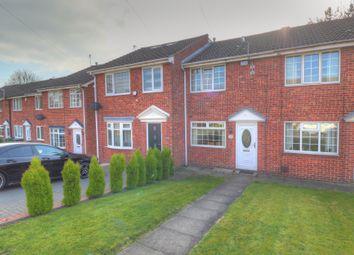 Thumbnail 2 bed terraced house for sale in Oakway, Birkenshaw, Bradford
