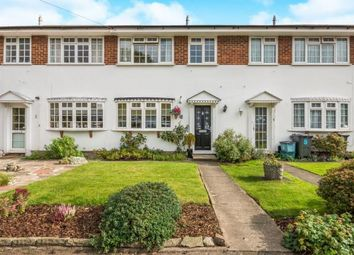 Thumbnail 2 bed terraced house for sale in Freshfields, Shirley, Croydon, Surrey