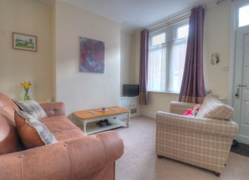 2 bed terraced house for sale in Thomas Street, Loughborough LE11