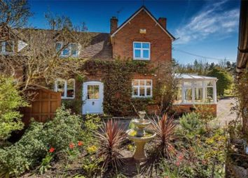Thumbnail 3 bed cottage for sale in Upper Ludstone, Claverley