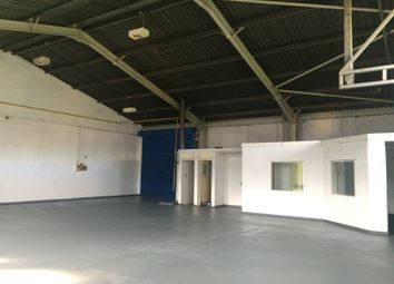 Thumbnail Industrial to let in West Chirton Industrial Estate, North Shields