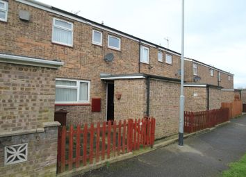 Thumbnail 3 bed terraced house to rent in Lorne Close, Hull