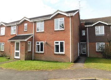 Thumbnail 2 bed flat for sale in Mimosa Close, Lindford