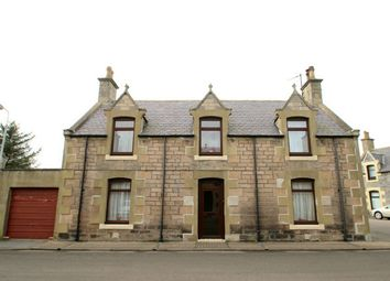 Thumbnail 3 bed detached house for sale in 2 Seafield Street, Findochty, Buckie, Moray
