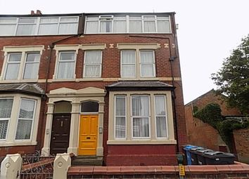 1 bed flat to rent in St Davids Road South, Lytham St Annes, Lancashire FY8