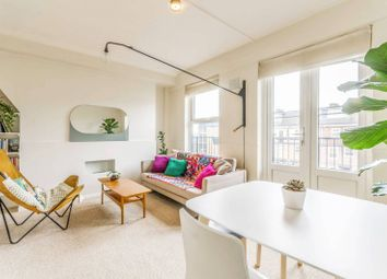 Thumbnail 2 bed flat to rent in Riverside Mansions, Wapping
