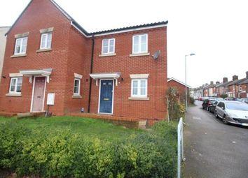 3 bed semi-detached house for sale in Wherstead Road, Ipswich IP2