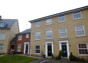 Thumbnail 4 bedroom property to rent in Crown House Close, Thetford