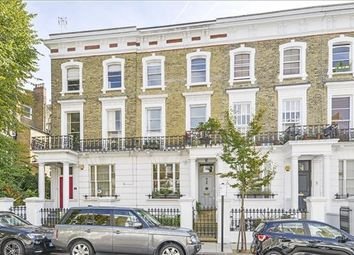 Thumbnail 4 bed terraced house for sale in Redcliffe Place, Chelsea, London
